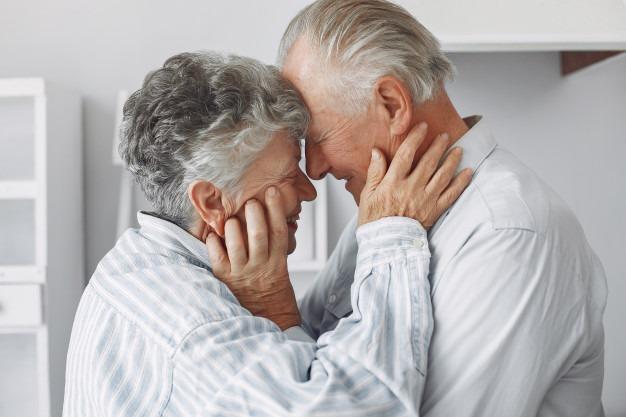 Les effets de l'âge sur la sexualité