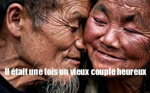 Pour vivre longtemps, soyez heureux !
