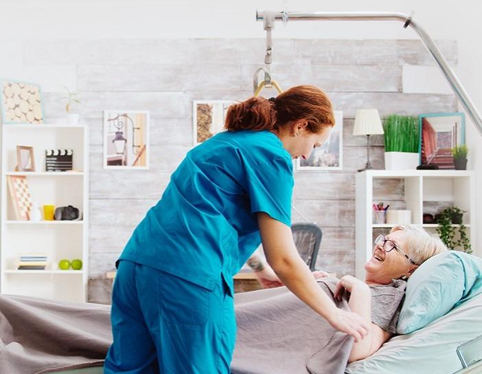 Faciliter son quotidien grâce à des équipements de santé adaptés à son domicile